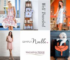 Our Magnolia House Boutique still has a great selection of fun items that will be sure to enhance your summer wardrobe from necklaces, light summer dresses, sandals, purses etc. Come have a peek in our Magnolia House Boutique...your sure to find something fun! Magnolia House, Still Have, Every Woman, Summer Wardrobe, Simply Beautiful, Necklaces, Boutique, Summer Dresses, Purses