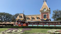 Disneyland Reopening Details and Key Dates Announced! Disney S, Walt Disney World, Grand Californian, Key Dates, Disney California Adventure, Mickey And Friends, Disneyland Resort, Book Themes, Hotel Spa