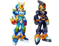 Blade and Shadow Armor by ultimatemaverickx.deviantart.com on @DeviantArt