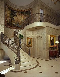 So Stunning love all the Marble and the richness