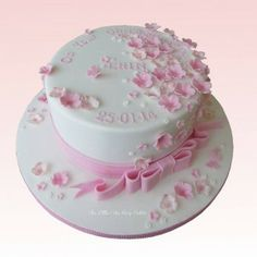 The Little Cake Fairy Dublin. Weddingcakes by The Little Cake . Mini Cakes, Cupcake Cakes, Holy Communion Cakes, 30 Cake, Birthday Cake With Flowers, Little Cakes, Baby Shower Cakes, Baby Cakes, Occasion Cakes
