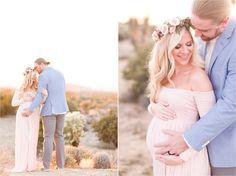 Romantic Desert Maternity_0010