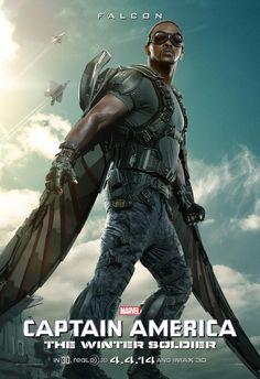 Captain America Falcon - Yahoo 圖片搜尋結果