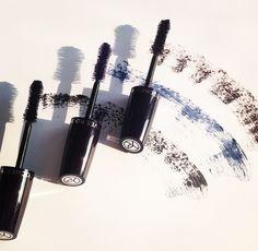 Mascara Sexy Pulp - Noir - Bleu - Brun
