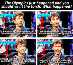 The rage of the time lord... #doctorwho #davidtennant