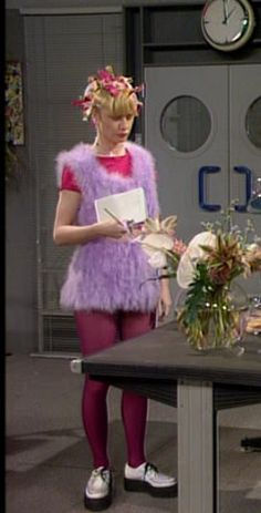 bubble club from ab fab - Google Search