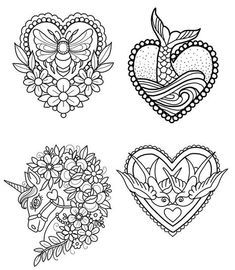 Designs for June appointments. Snap one up! Flash Art Tattoos, Body Art Tattoos, New Tattoos, Makeup Tattoos, Tatto Old, 1 Tattoo, Tattoo Quotes, Tattoo Sketches, Regular Show
