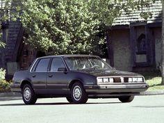 1987 pontiac 6000 - Bing Images
