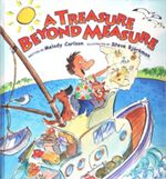 A Treasure Beyond Measure (Hardcover)