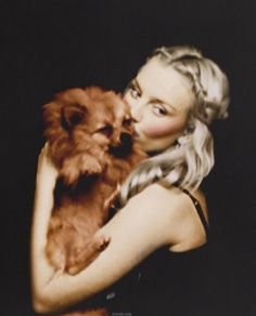 Perrie Edwards & Hatchi