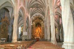 Iglesia de la Magdalena  http://www.extremaduraturistica.es