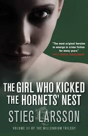 the girl who played with fire book - Google Search