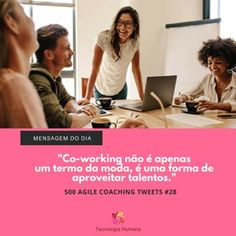 #Coaching #Gestão #Sucesso #Carreira #Tecnologia #Liderança #Msgoftheday Co Working, Coaching, Instagram, Career, Getting To Know, Thoughts, Messages, Tecnologia, Training