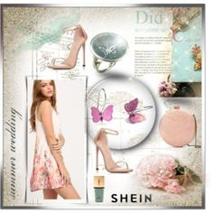 Designer Clothes, Shoes & Bags for Women Key Jewelry, Stuart Weitzman, Vintage Items, Gallery Wall, Butterfly, Frame, Holiday, Polyvore, Wedding