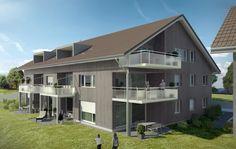 Professionelle Visualisierungen für Architekten und Immobilien.