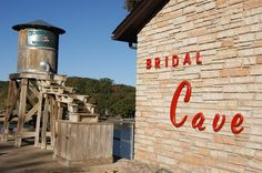 Bridal Cave & Thunder Mountain Park: Welcome To Bridal Cave's New Blog