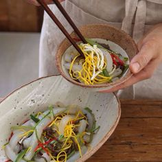 Korean Dishes, Korean Food, Diet Recipes, Cooking Recipes, Asian Recipes, Ethnic Recipes, My Best Recipe, Food Plating, No Cook Meals