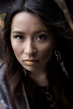 Simply Giovanna Fall 2014 Artistic Shoot - Gloria on Behance Behance, Jewellery, Fall, Artist, Female Faces, Autumn, Jewelery, Jewlery, Artists