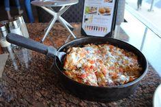 Descubra qual o prato mais calorico dos EUA - www.tudomundo.com.br