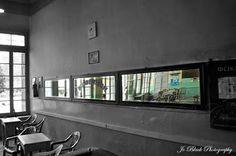Καφενείο στην Άμφισσα/Café in Amfissa