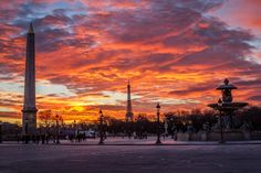 Paris, France | Discovered from Dream Afar New Tab