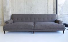 Oscar four seat sofa