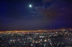 Dónde ver las estrellas en #Mexico