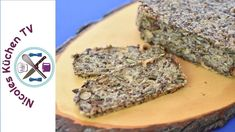 Life Changing Brot - Rezept von Nicoles Küchen Tv Banana Bread, Desserts, Food, Youtube, Kuchen, Thermomix, Food Food, Dinner Rolls Recipe, Simple