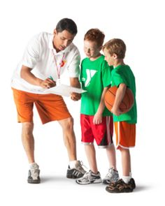 Positive Coaching: A Behaviour Checklist for Youth Sports Coaches