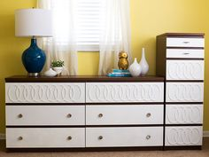12 Makeovers for the IKEA Dresser Everyone Owns  - HouseBeautiful.com