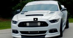 "640hp Fully Custom 2015 Mustang GT ""Nemesis 5.0"""