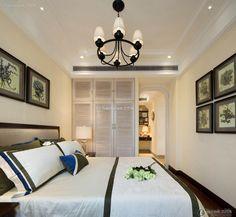 American leisure Home bedroom design 2015