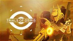 Destiny - Trials of Osiris Warlock Wallpaper by OverwatchGraphics