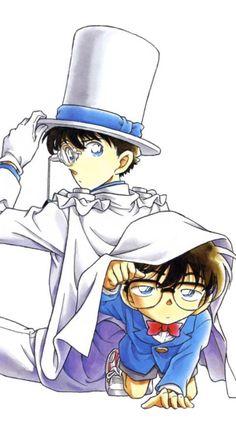 #Detective Conan #Anime