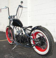Welcome to the Home of the Original California Pocket Bike TM