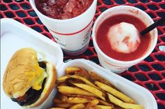 Order A Cook Out Tray And We'll Tell You What Type Of Southerner You Are
