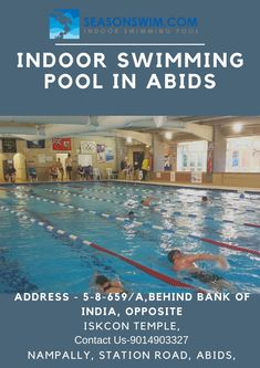 9 Indoor Swimming Pool In Abids Hyderbad Ideas Indoor Swimming Indoor Swimming Pools Swimming