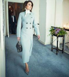 Koning Abdullah's en koningin Rania's staatsbezoek aan Nederland