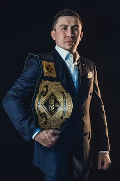 GGG Ggg Boxing, Triple G, Boxing Images, Gennady Golovkin, Boxing Champions, Anthony Joshua, Fight Club, Martial Arts, 4 Life