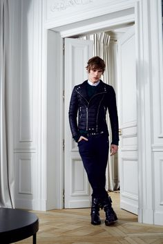 Balmain Fall 2012 Menswear - Collection - Gallery - Style.com