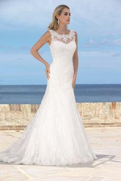 Ladybird 34056 Bridal Wedding Dresses & Wedding Gowns