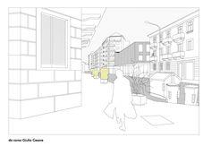 """MARC, baukuh · Riqualificazione delle aree del quadrante Nord e Nord Est di Torino: ambito """"Trincerone"""" · Divisare"""