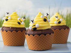 Yummiest Spring Cupcake Cuties