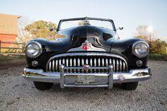 1948 Buick Super Convertible Two Door | eBay