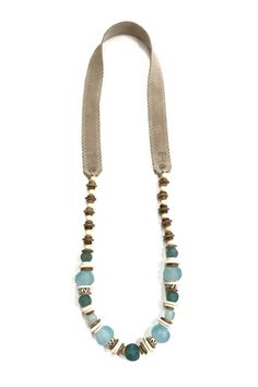 The Twine & Twig Classic Necklace is designed with globally sourced beads and tied onto our signature branded suede strap. Twine & Twig jewelry may hav Tassel Jewelry, Leather Jewelry, Beaded Jewelry, Jewelery, Beaded Necklace, Necklaces, Twine And Twig, Vintage Cowgirl, Cowgirl Jewelry