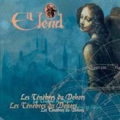 @elend : metal vs klassiek. elend-music.org
