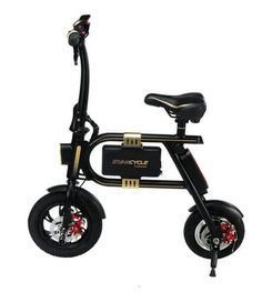 SWAGTRON SwagCycle EBike Folding Electric Bicycle with 10 Mile Range Collapsible Frame and Handlebar Display Black *** To view further for this item, visit the image link-affiliate link. Electric Scooter With Seat, Electric Bike Review, Best Electric Scooter, Folding Electric Bike, Electric Skateboard, Electric Bicycle, Bike Folding, Buy Bike, Cool Bike Accessories