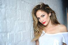 Célébrités Jennifer Lopez  Actress Singer Brunette Brown Eyes Lipstick Fond d'écran