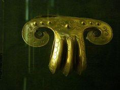 Naturhistorisches Museum Wien dacian gold