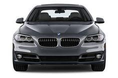 BMW Série 5 Berline 2016